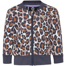 Hummel Cheetah Cardigan Graphite