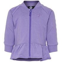 Hummel Margret Cardigan Aster Purple
