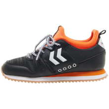 Hummel Marathona Boy Bts Jr Black