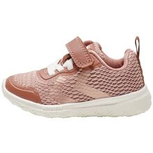 Hummel Actus ML Infant Sneakers Cedar Wood
