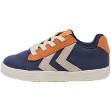 Hummel Honey Infant Sneakers Dark Denim