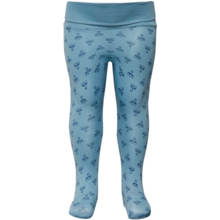 hummel-pants-bukser-buks-leggings-bee-bi-boy-lyseblaa-blue-blaa