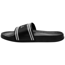 a50010a6b475 Hummel Pool Slide Jr. Black