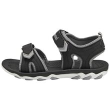 hummel-sandal-sport-jr-black-sort