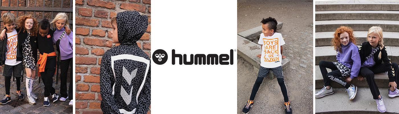 ac32001959f Hummel - Udvalg af hummel tøj og sko til børn - Fri fragt fra 499 kr.