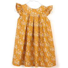 huttelihut-sophie-dress-kjole-capel-tana-lawn-mustard-dress-sophie-1