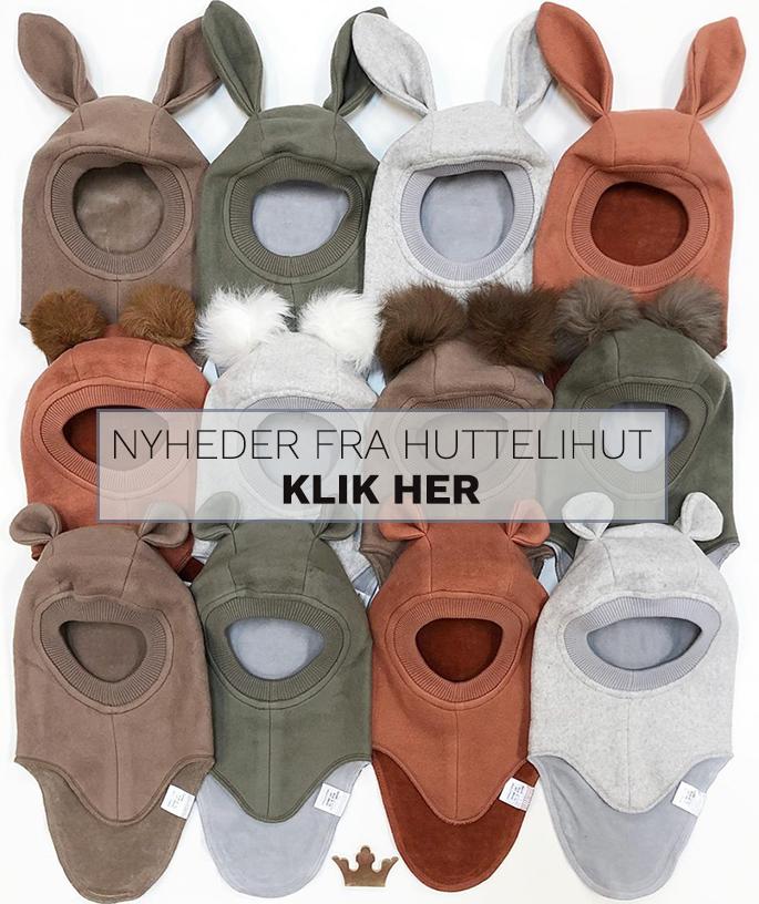 Baby accessories | Stort udvalg på Luksusbaby.dk