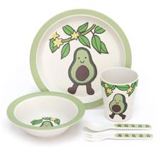 jellycat-amuseable-avocado-bambus-spisesaet-dinner-set-bamboo-abam4a