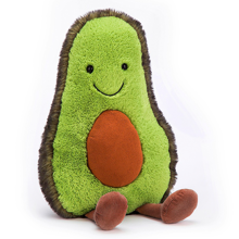 jellycat-avocado-bamse-teddy-groen-green