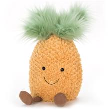 jellycat-bamse-ananas-amusable-pineapple-stor