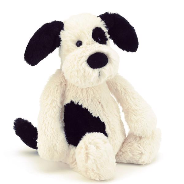 jellycat-bashful-black-and-cream-puppy-hundehvalp-hund-dog-bamse-BAS3BCP