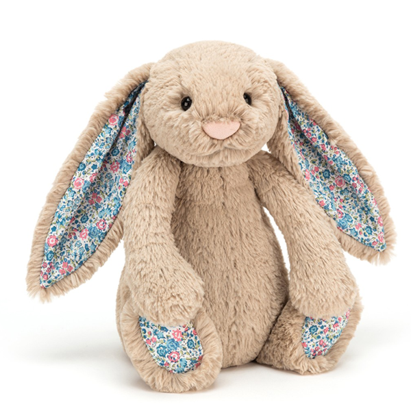 Jellycat Blossom Beige Bunny 31cm