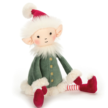jellycat-christemas-jul-alf-elf-nisse-nissehue
