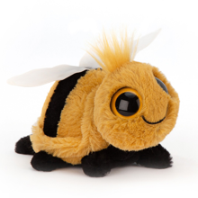 Jellycat Frizzles Bee 14cm
