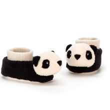 jellycat-panda-futter-sutsko-booties-black-white-sort-hvid