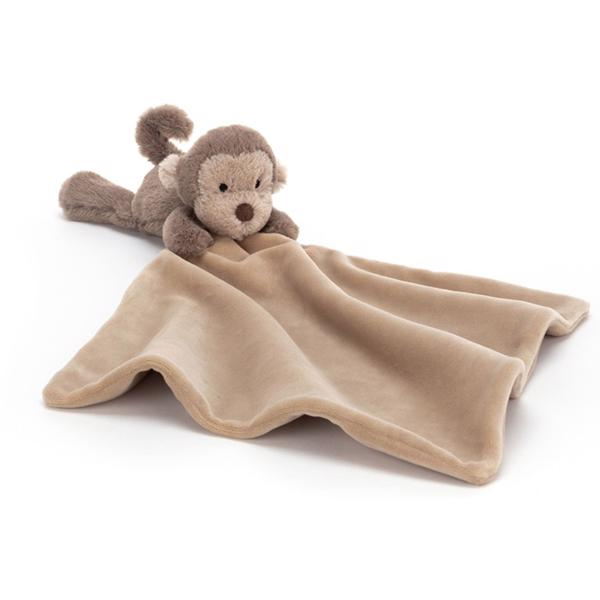 jellycat-shooshu-soother-nusseklud-abe-monkey-SHOS4M