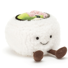 Jellycat Silly Sushi California 10cm