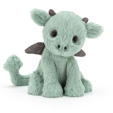 Jellycat Starry-Eyed Dragon 18cm