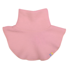 Joha Old Rose Polo Neck Uld