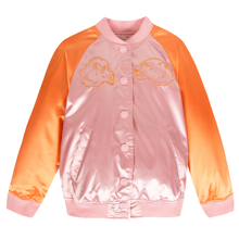 kenzo-jakke-jacket-bomper-pink-rose-orange