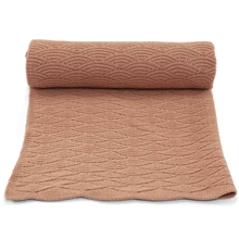 konges-sloejd-baby-taeppe-blanket-pointelle-brush-ks2142