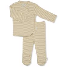 Konges Sløjd Dio Newborn Two Piece Set Sunspell Stripes