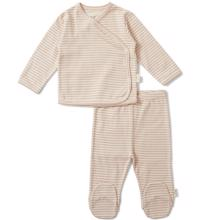 konges-sloejd-dio-newborn-two-piece-nattoej-bluse-buks-pants-blouse-rose-blush-stripe-strib-1