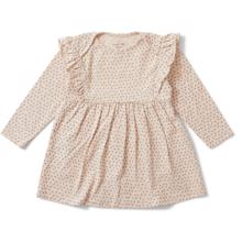 konges-sloejd-kjole-dress-tiny-clover-rose-blush-print-1