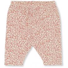 konges-sloejd-leggings-short-shorts-blossom-mist-grenadine-1