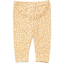 konges-sloejd-newborn-bukser-pants-buttercup-yellow-1