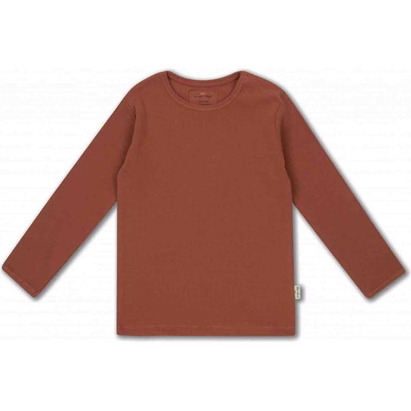 konges-sloejd-siff-bluse-blouse-choco-bean-brun-brown-ks1751-2