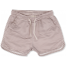 konges-sloejd-ss19-swimwear-badetoej-svoemmetoej-swimwear-swimshorts-shorts-badeshorts-strib-stripes-bordeaux-nature-1