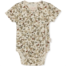 konges-slojd-newborn-body-short-sleeve-KS2141---DINO