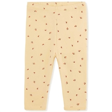 konges-slojd-newborn-pants-KS2208---BLOOM-RED-BLUE