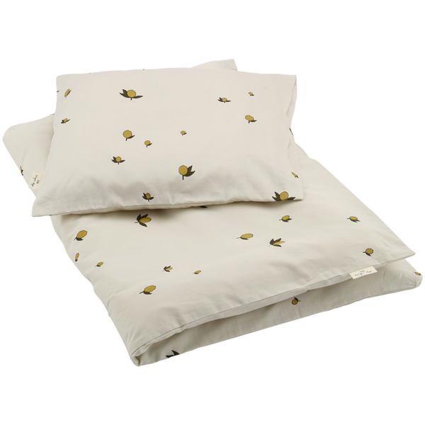 konges sløjd sengetøj Konges Sløjd Sengetøj Lemon konges sløjd sengetøj