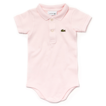 Lacoste Baby Body Flamant