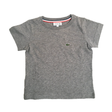 Lacoste Kinder T-Shirt Pierrer Chine