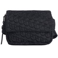 lala-berlin-belt-bag-aleska-monogram-black-taske