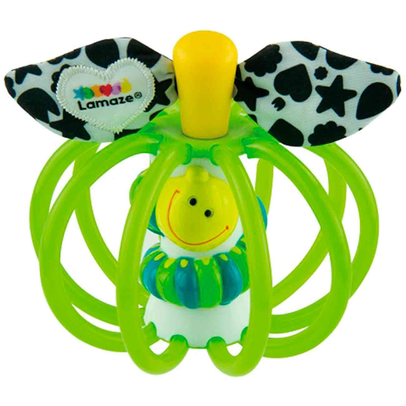 lamaze-gribeaeble-apple-leg-toys-play-groen-green
