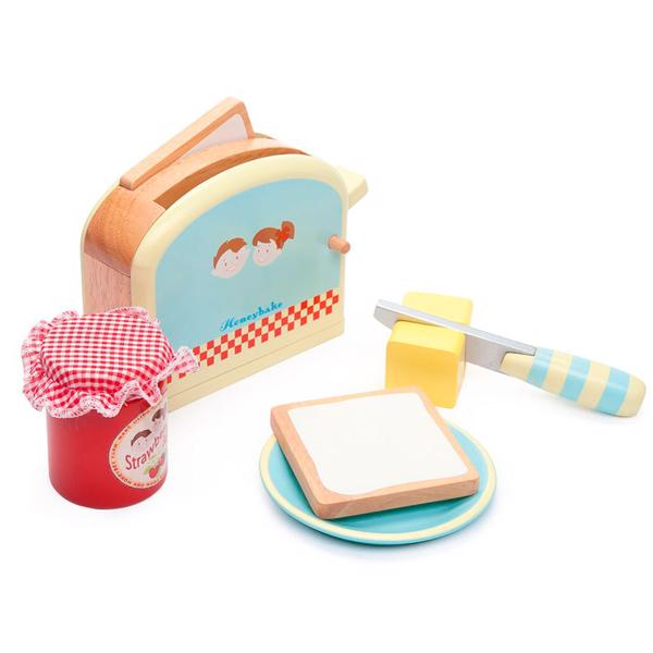 le-toy-van-broedrister-toaster-honeybake-legemad-playfood-leg-toys-play-LTV287