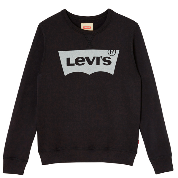 Levi\'s Sweatshirt NOS Bat Sort
