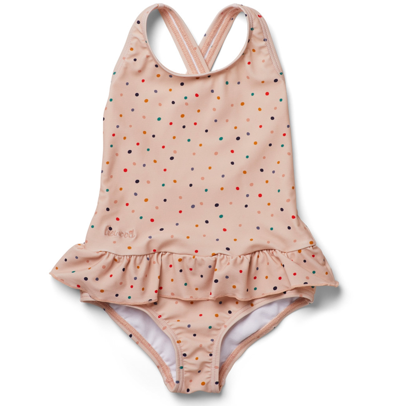 liewood-amara-swimsuit-badedragt-confetti-mix