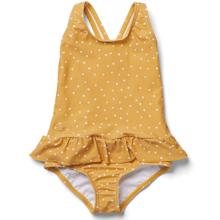 liewood-amara-swimsuit-badedragt-yellow-mellow-confetti-mix