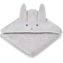 liewood-baby-towel-haandklaede-rabbit-baby-small-albert-1