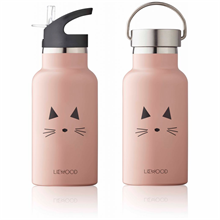 liewood-bottle-drinking-water-bottle-flaske-vandflaske-anker-cat-rose