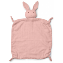 liewood-cuddle-cloth-nusseklud-kanin-rabbit-rose-rosa-1