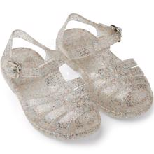 Liewood Bre Sandals Glitter Multi Silver