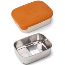 liewood-madkasse-lunch-box-mustard-stainless-steel-lw12981