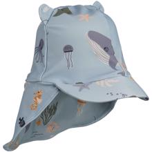 liewood-sea-blue-creatures-sun-hat-uv
