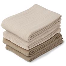 liewood-stofbleer-muslin-cloths-natural-lw12851
